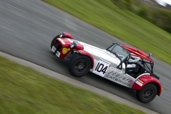 Caterham Academy Sprint Aintree