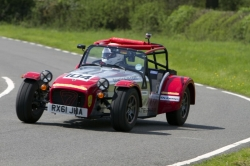 Caterham, 7, Academy, Sprint, Curburough