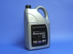 Caterham Motorsport Oil
